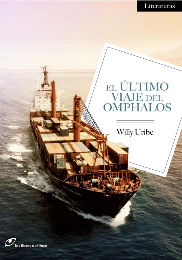 ULTIMO VIAJE DEL OMPHALOS, EL