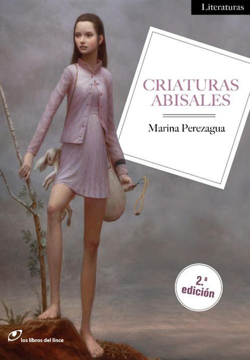 CRIATURAS ABISALES