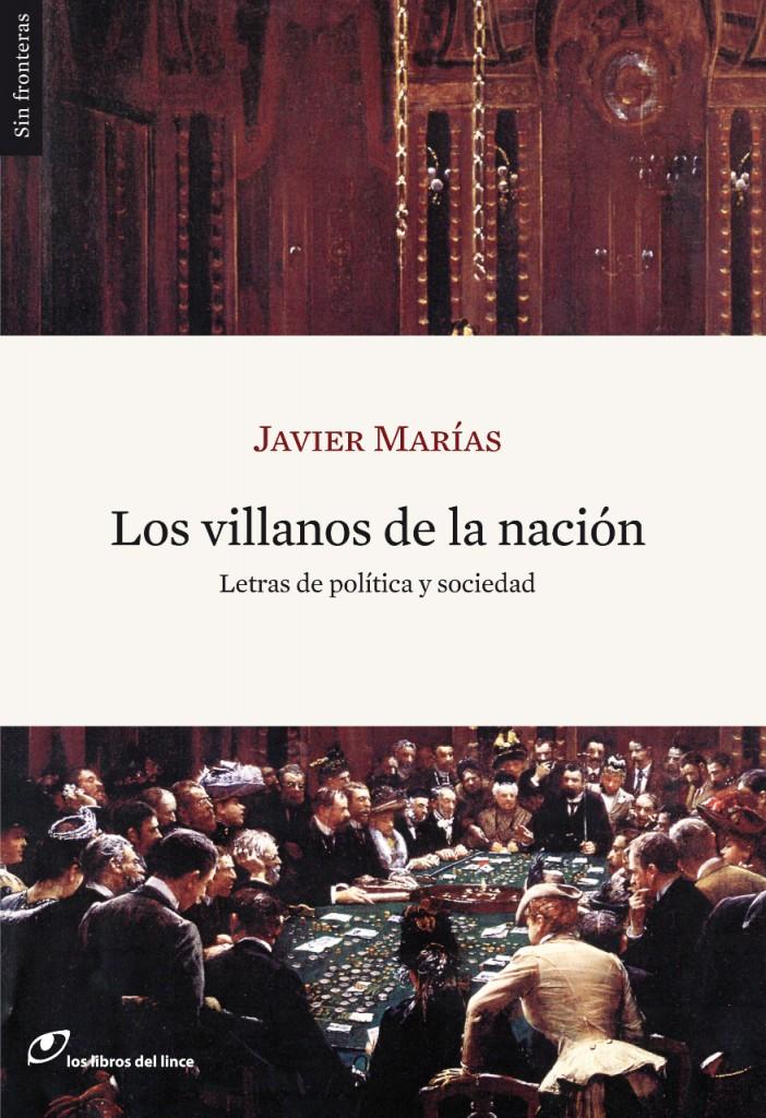 VILLANOS DE LA NACION, LOS