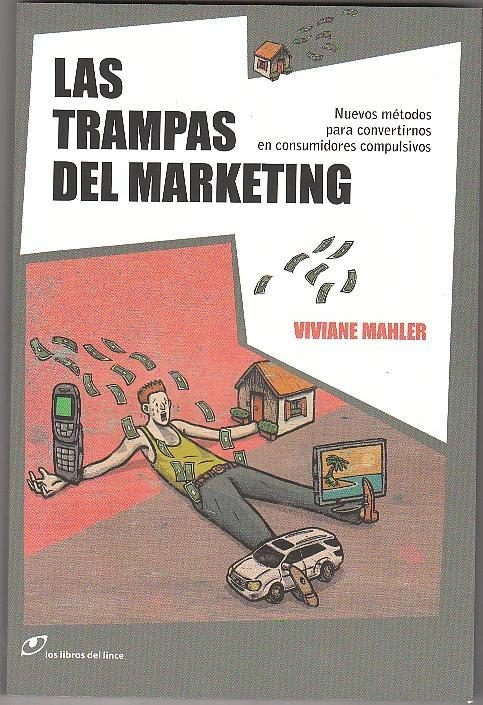 TRAMPAS DEL MARKETING, LAS