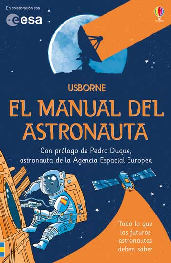 MANUAL DEL ASTRONAUTA, EL **