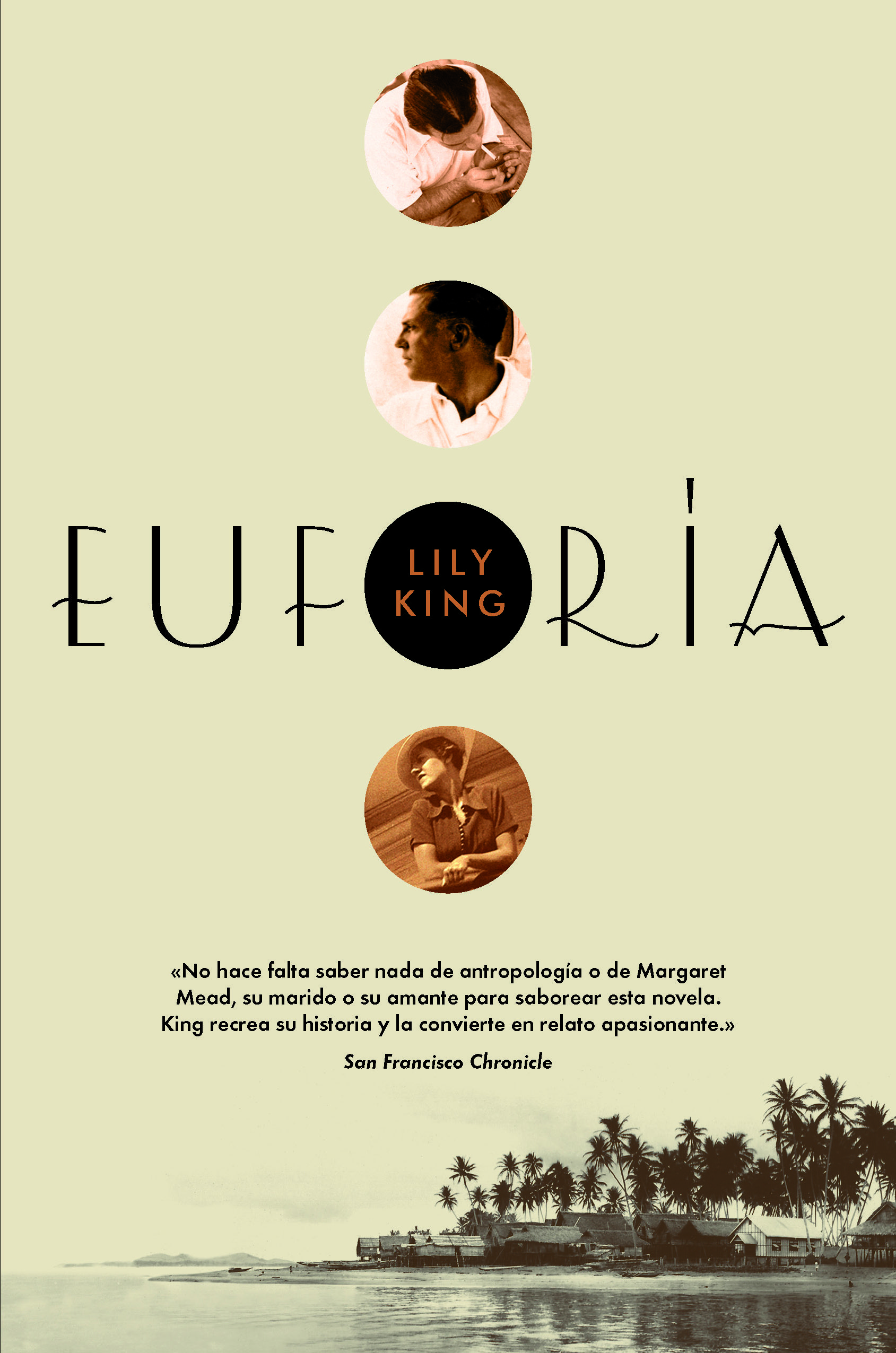 EUFORIA **