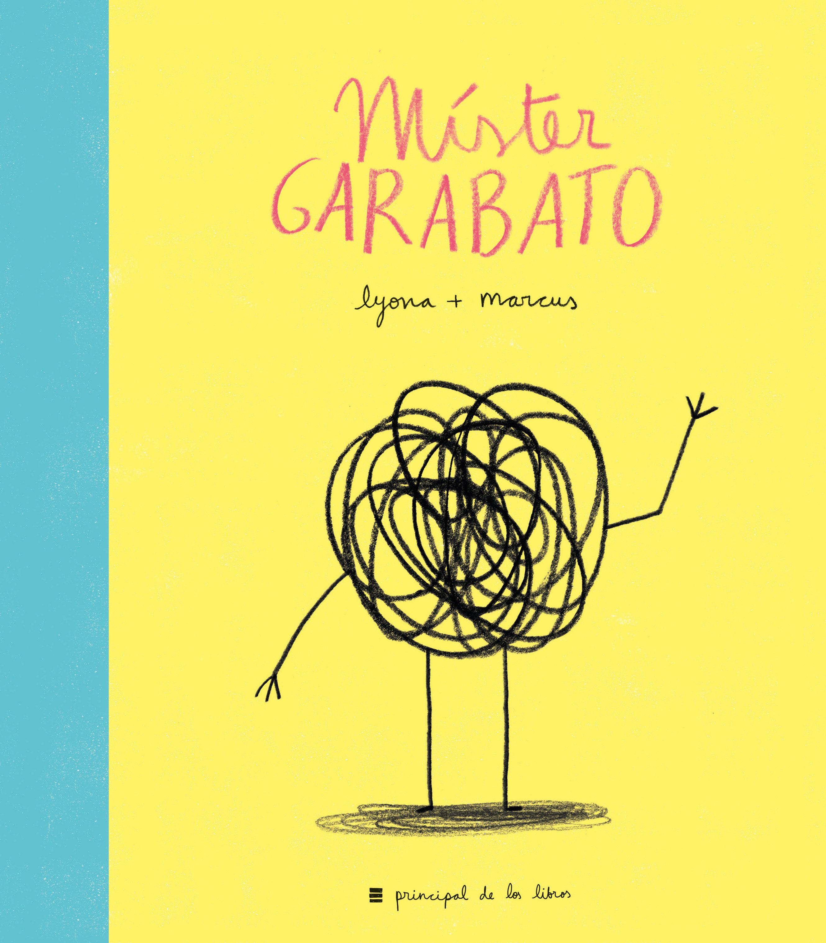 MISTER GARABATO **