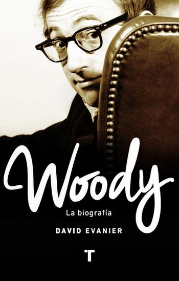 WOODY. LA BIOGRAFIA