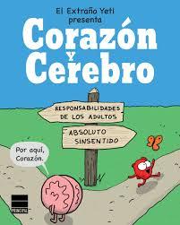 CORAZON Y CEREBRO **