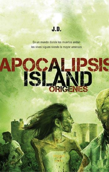 APOCALIPSIS ISLAND 1. ORIGENES