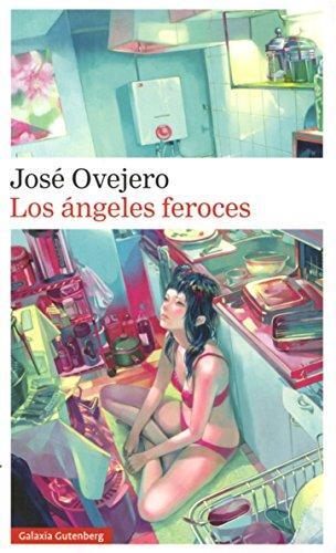 ANGELES FEROCES, LOS - RUSTICA