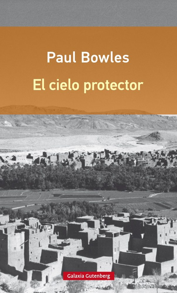 CIELO PROTECTOR , EL