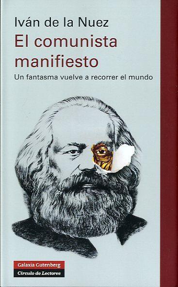 COMUNISTA MANIFIESTO ED 2013