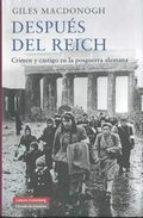 DESPUES DEL REICH - RUSTICA