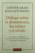 DIALOGO SOBRE DESMEMORIA, LOS TABUES Y EL OLVIDO