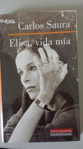 ELISA, VIDA MIA