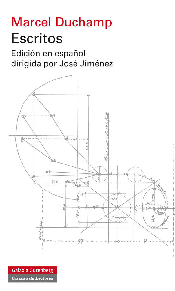 ESCRITOS -DUCHAMP-