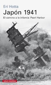 JAPON 1941. EL CAMINO A LA INFANCIA