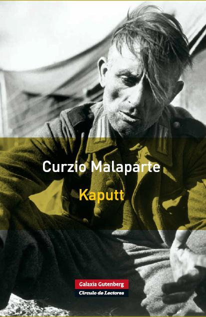 KAPUTT (RUSTICA)