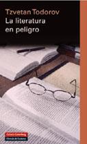 LITERATURA EN PELIGRO, LA