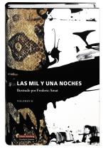 MIL Y UNA NOCHES, LAS -VOL II