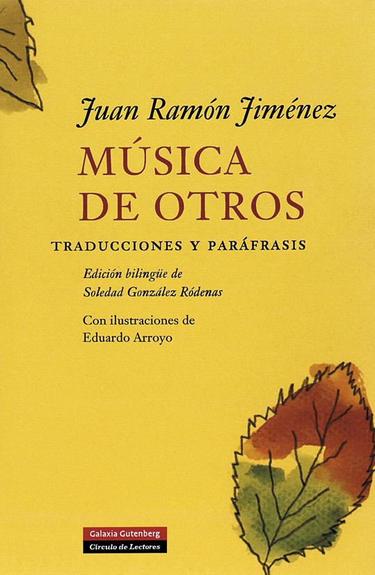 MUSICA DE OTROS
