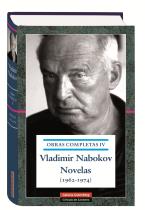 NOVELAS NABOKOV 1962-1974