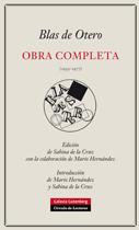 OBRA COMPLETA DE BLAS DE OTERO