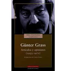 OBRA ENSAYISTICA COMPLETA: ARTICULOS Y OPINIONES-II-GRASS