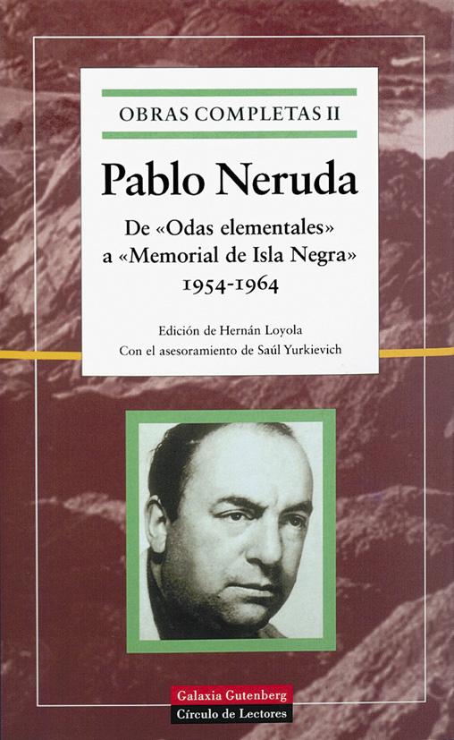 OBRAS COMPLETAS-II-NERUDA