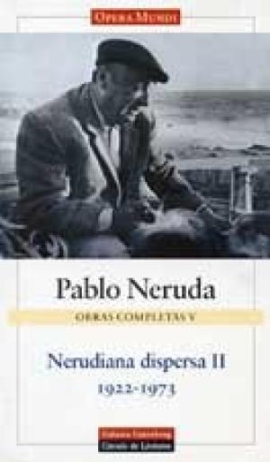 OBRAS COMPLETAS-V-NERUDA