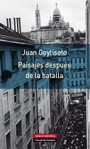 PAISAJES DESPUES DE BATALLA