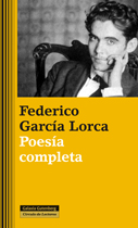 POESIA COMPLETA-GARCIA LORCA