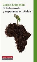 SUBDESARROLLO Y ESPERANZA AFRICA