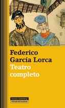 TEATRO COMPLETO GARCIA LORCA