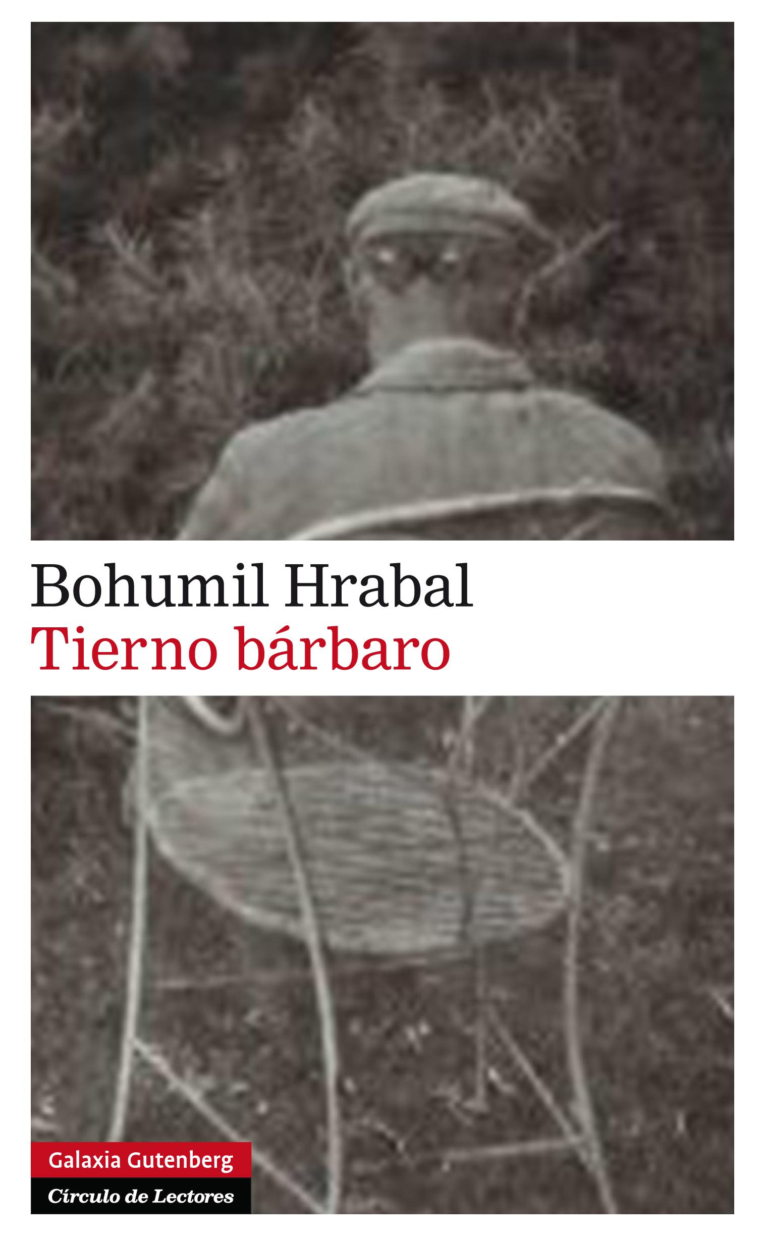 TIERNO BARBARO