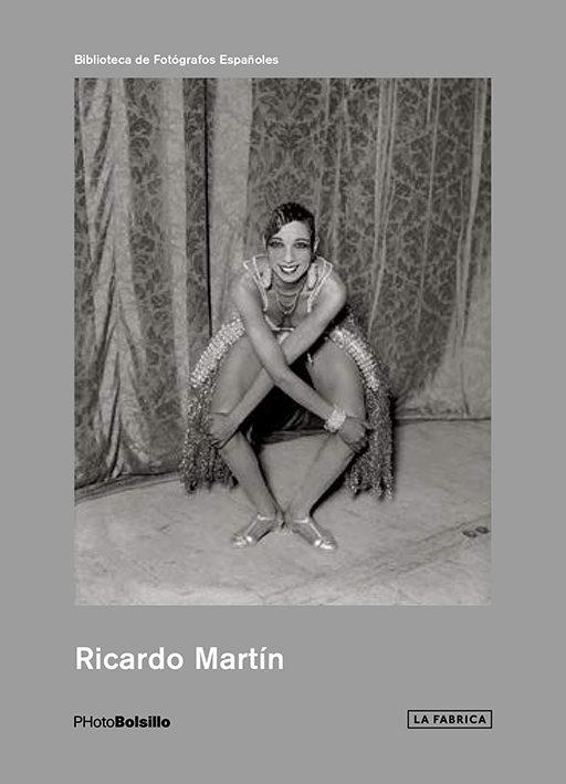 RICARDO MARTIN