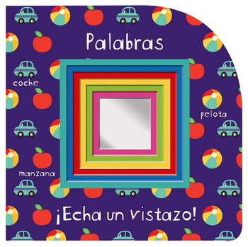 PALABRAS. ECHA UN VISTAZO! (CON ESPEJO)