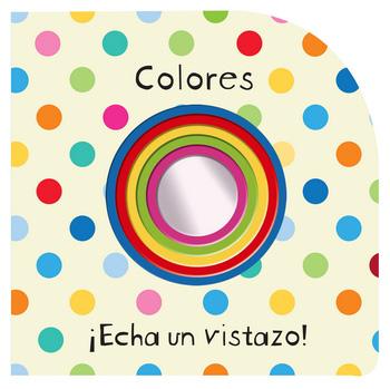 COLORES. ECHA UN VISTAZO! (CON ESPEJO)