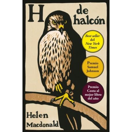H DE HALCON