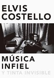 MUSICA INFIEL Y TINTA INVISIBLE