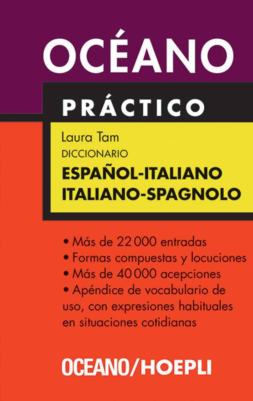 DICC. PRACTICO ESPAÑOL - ITALIANO / ITA. SPA