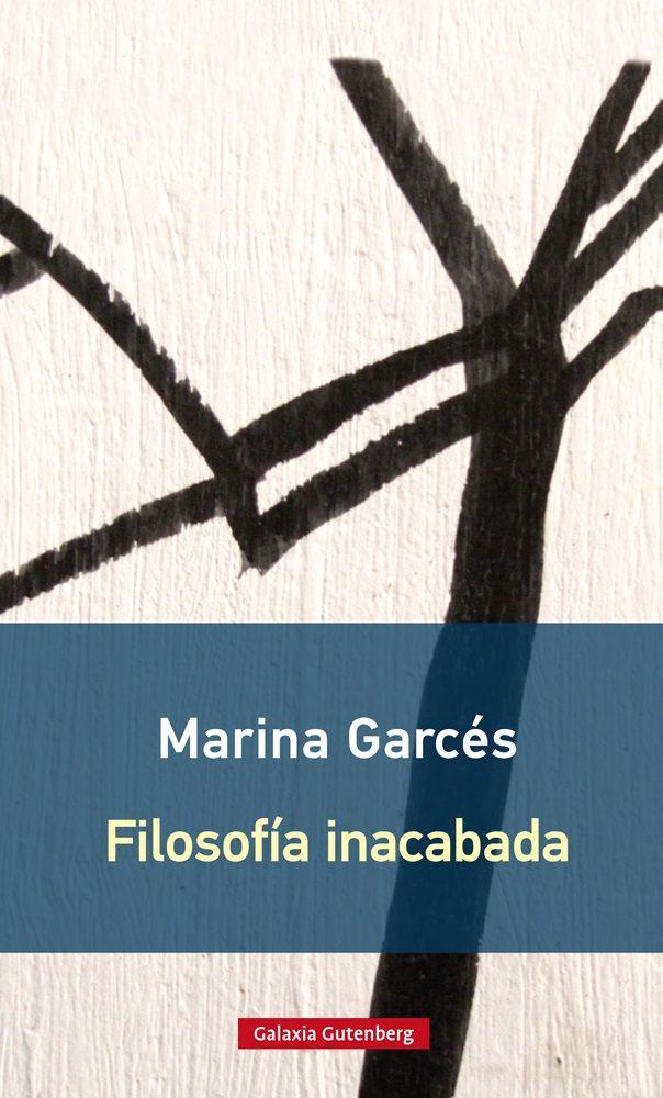 FILOSOFIA INACABADA - RUSTICA