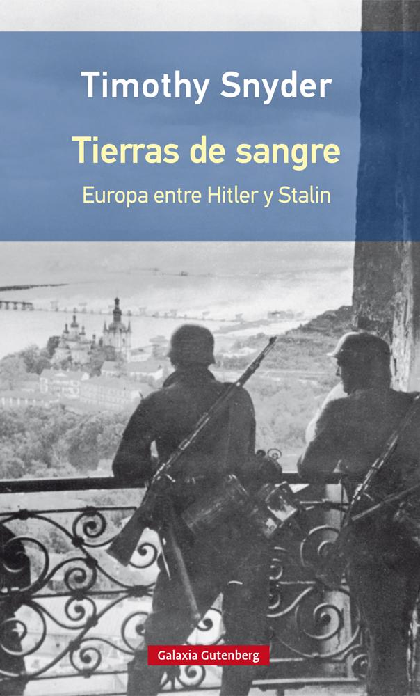 TIERRAS DE SANGRE - RUSTICA