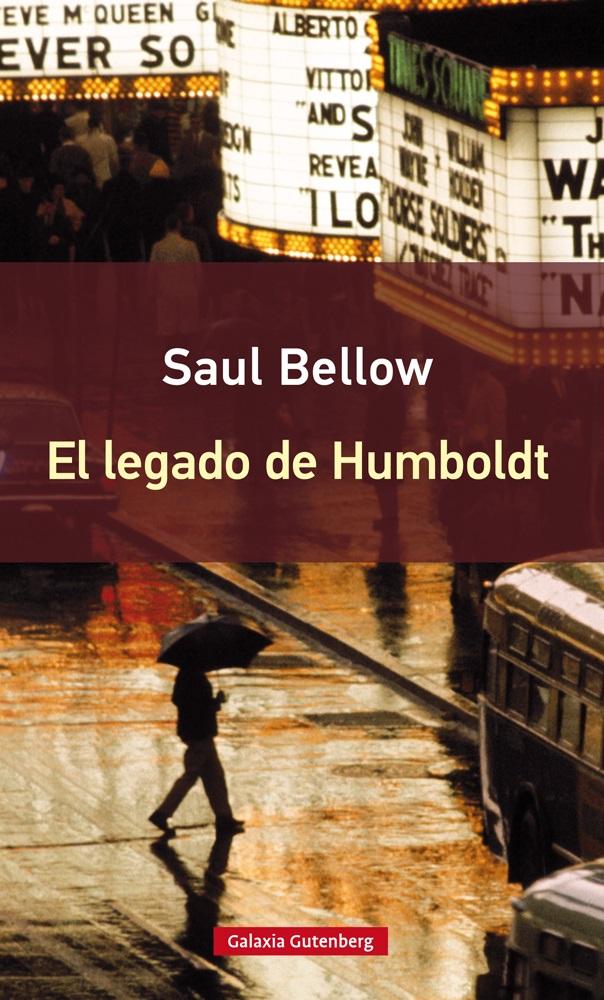 LEGADO DE HUMBOLDT, EL
