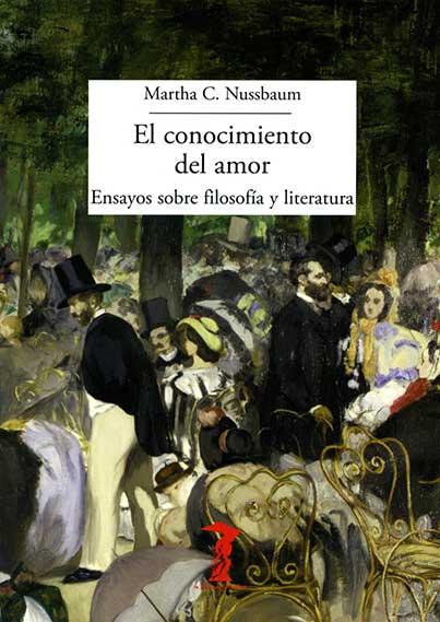 CONOCIEMIENTO DEL AMOR, EL