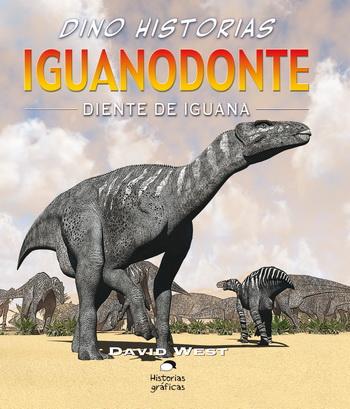 IGUANODONTE