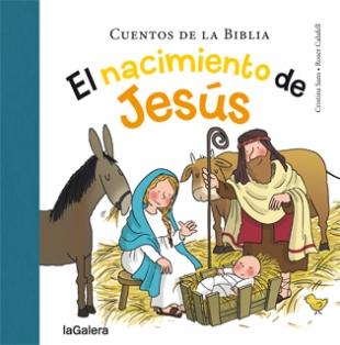 NACIMIENTO DE JESUS, EL