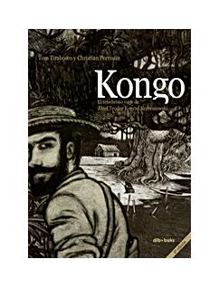 KONGO. EL TENEBROSO VIAJE DE JOZEF TEODOR KONRAD KORZENIOWSK