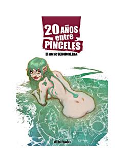 20 AÑOS ENTRE PINCELES
