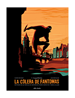 COLERA DE FANTOMAS 1, LA. LA GUILLOTINA