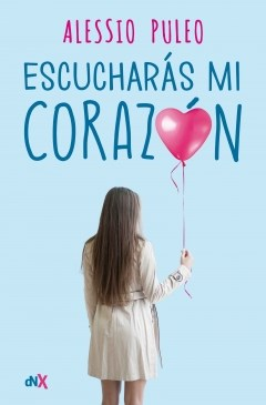 ESCUCHARAS MI CORAZON