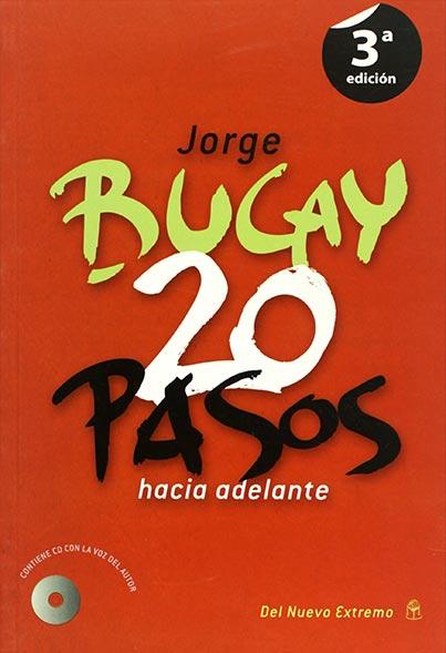 20 PASOS HACIA ADELANTE - N.E. CON CD AUDIO
