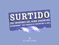 SURTIDO. 268 IMAGENES DEL ALMA ARGENTINA